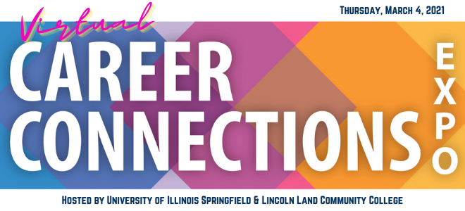 Career Connections Expo Banner