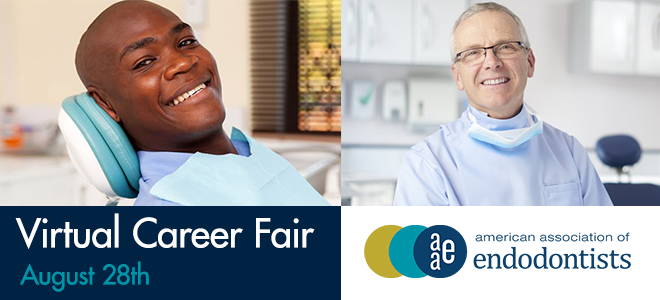 AAE Virtual Career Fair Banner