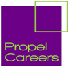 Propel Careers Logo - click to go to website