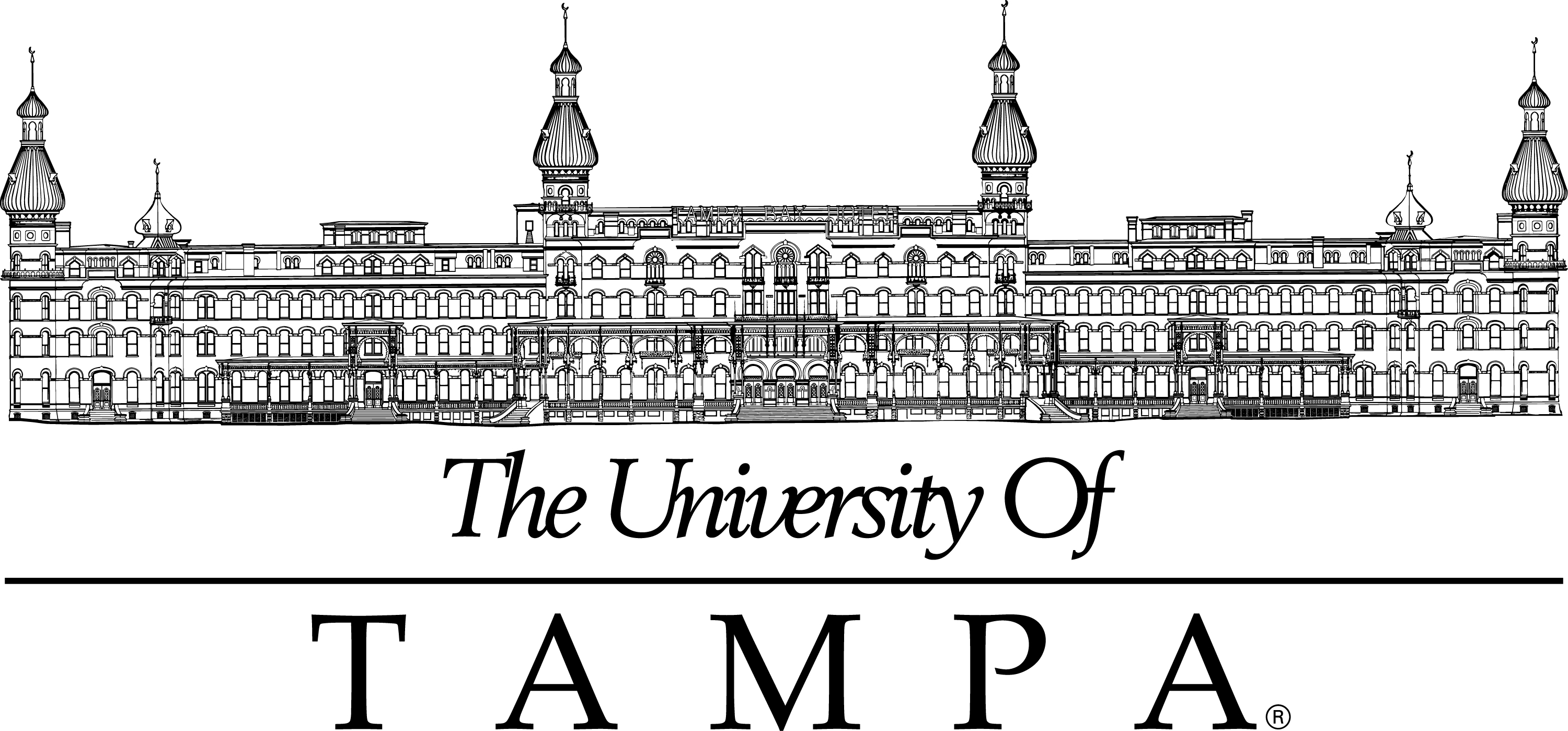 University of Tampa Logo - click to go to their website