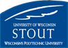 UW-Stout Logo - click to go to school's website