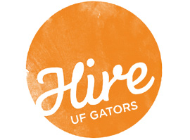 UF Career Resource Center - click to open web site