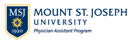 Go to Mount St. Joseph University - website