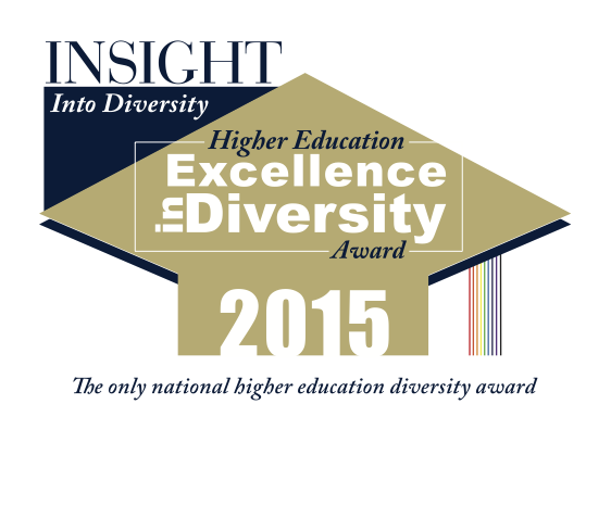 INSIGHT Into Diversity logo - click to open web site