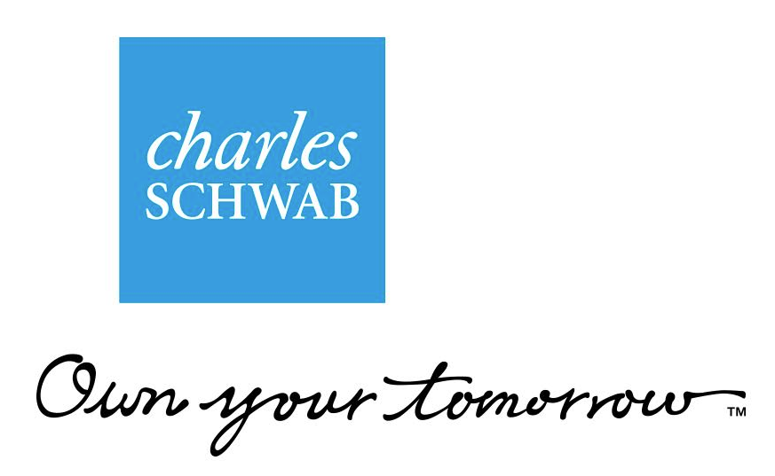 Charles Schwab logo - click to go to their website