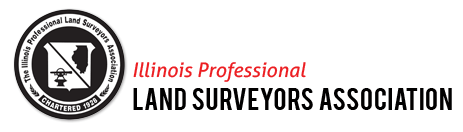 Go to the Illinois Professional Land Surveyors Association website