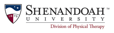 Go to the Shenandoah University DPT website