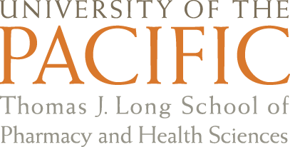 Go to the University of the Pacific, Thomas J. Long School of Pharmacy and Health Sciences PharmD website