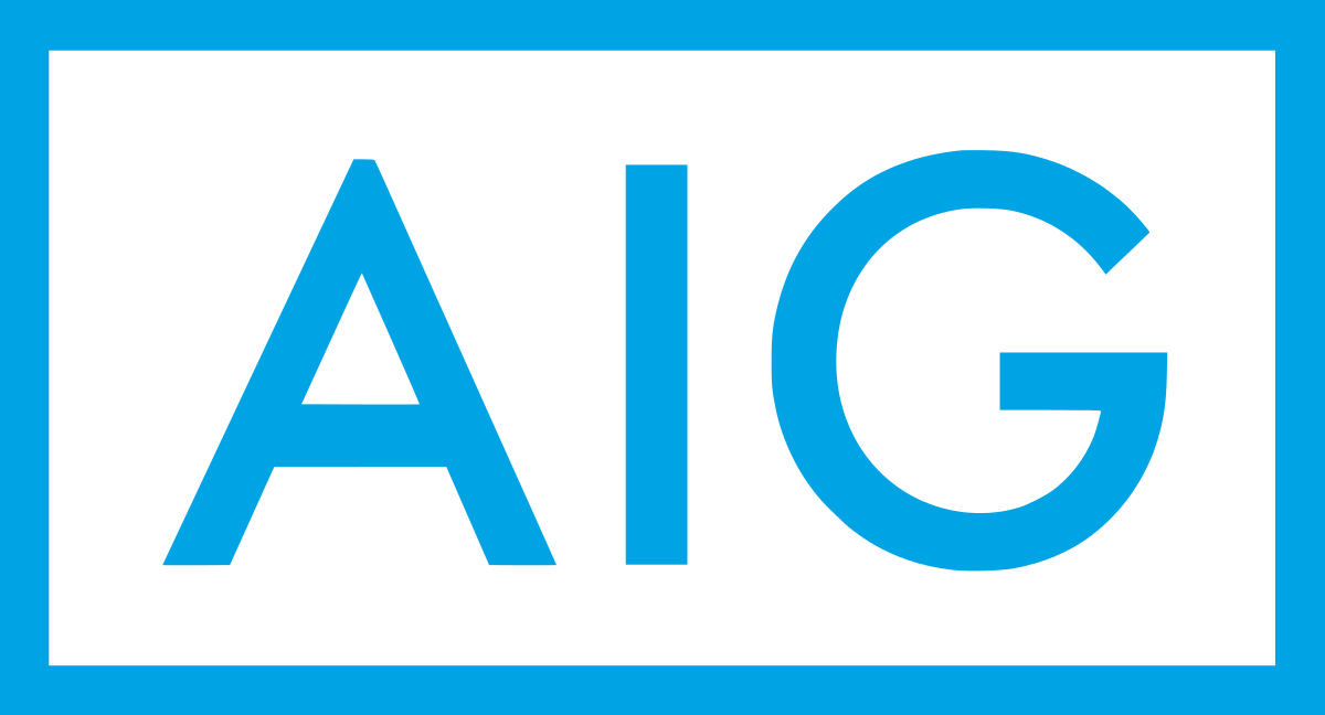 AIG Logo - click to go to their website