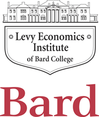 Go to the Levy Economics Institute of Bard College website