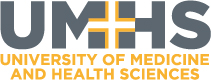 UMHS logo - click to open web site