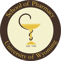 Go to the University of Wyoming School of Pharmacy website