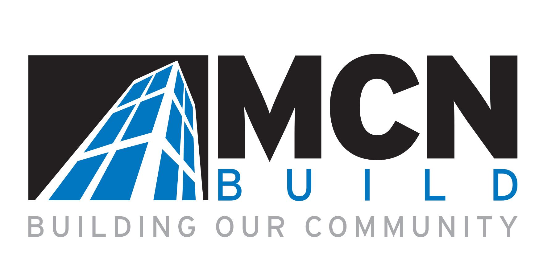 MCN Build Logo