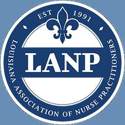 LANP logo