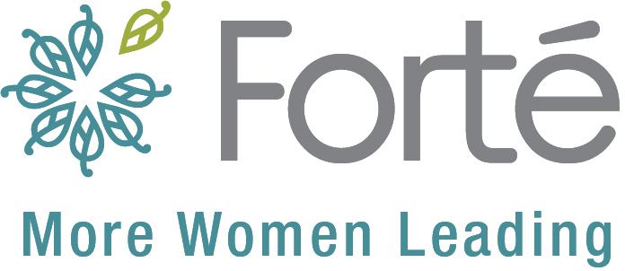 Forté Foundation - click to go to website