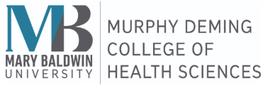 Click to go to the Murphy Deming College of Health Sciences/Mary Baldwin University Website