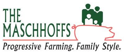 The Maschhoffs Logo - click to open web site