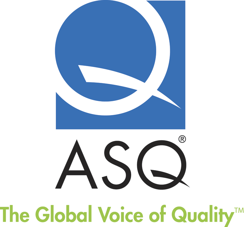 ASQ logo - click to open web site