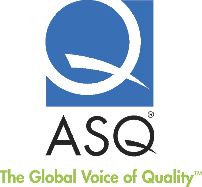 ASQ logo - click to open web site