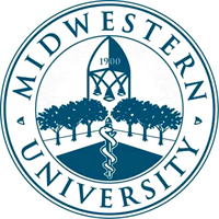 Go to Midwestern University Downer's Grove, IL Pharmacy Program website
