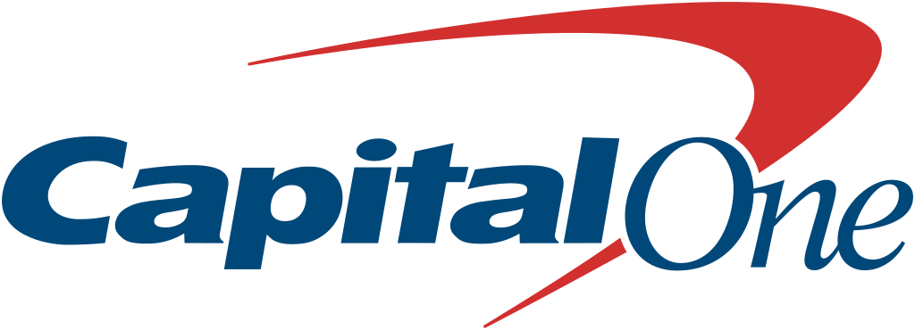 Capital One logo - click to open web site