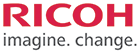 Ricoh logo - click to open web site