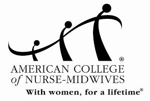 ACNM Logo - click to open web site