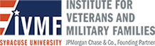 Institute for Veterans and Military Families Logo