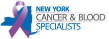 New York Cancer and Blood Specialists logo - click to open web site