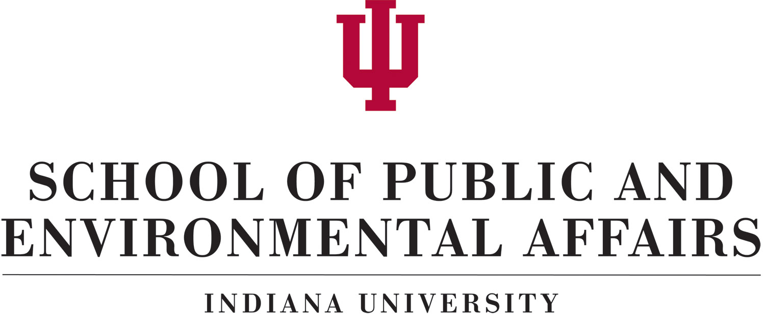 IU SPEA Logo - click to open web site