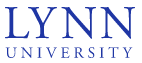 Lynn University Logo - click to go to their website