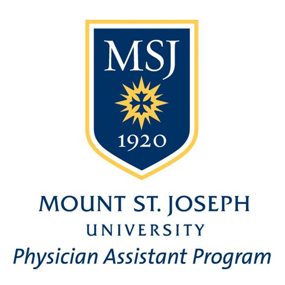 Go to Mout St. Joseph University website
