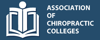 Association of Chiropractic Colleges (ACC) - click to go to website