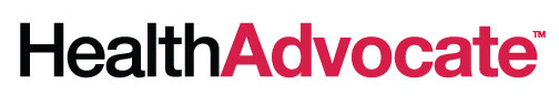 Health Advocate logo - click to open web site