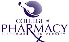 Go to Lipscomb University's College of Pharmacy website