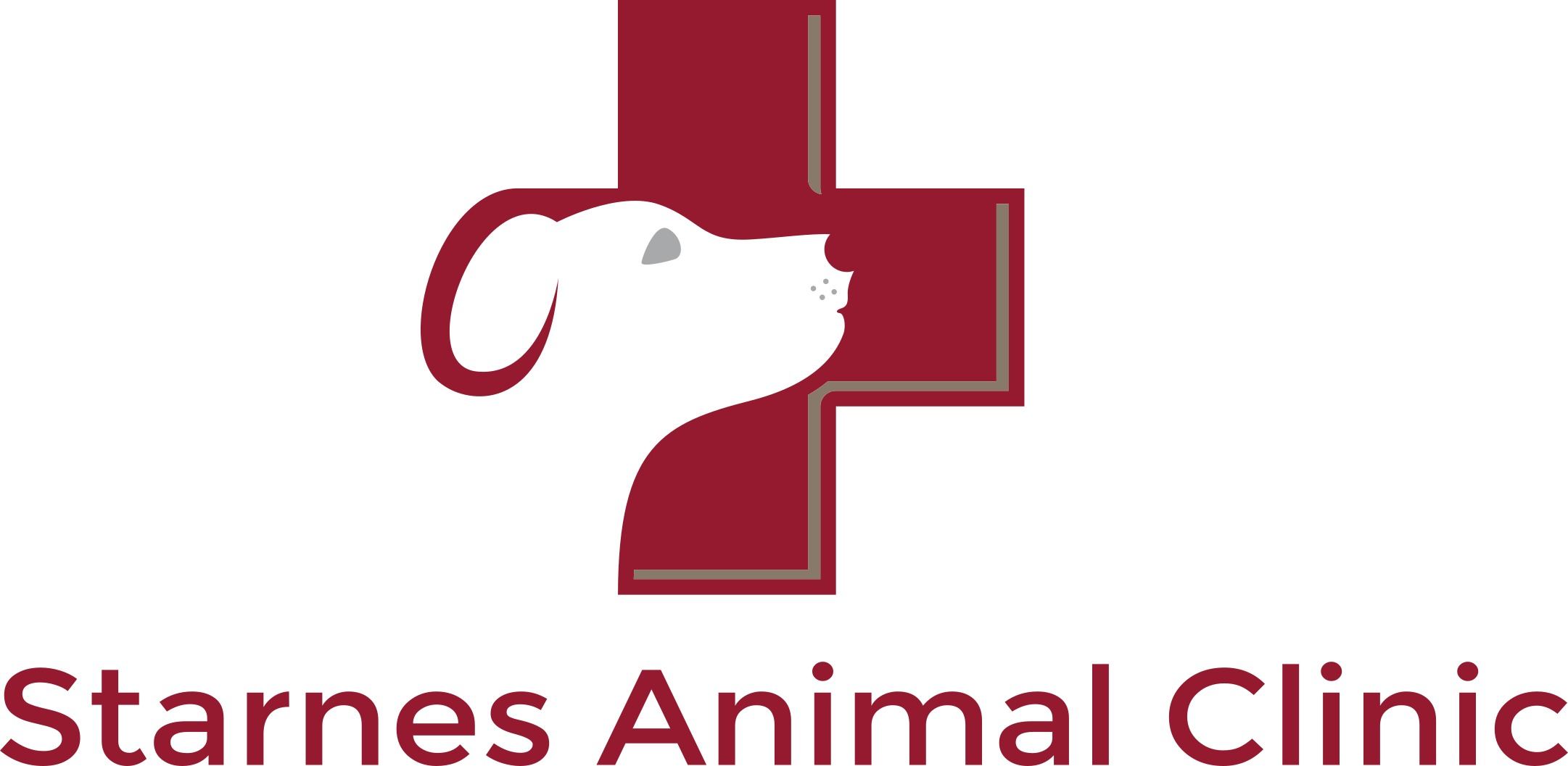 Starnes Animal Clinic - click to visit their website