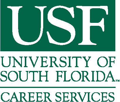 University of South Florida Logo - click to go to their website