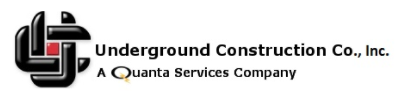 Underground Construction logo - click to open web site