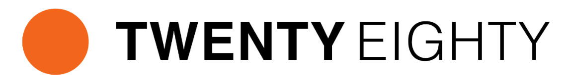TwentyEighty Logo - click to visit their website