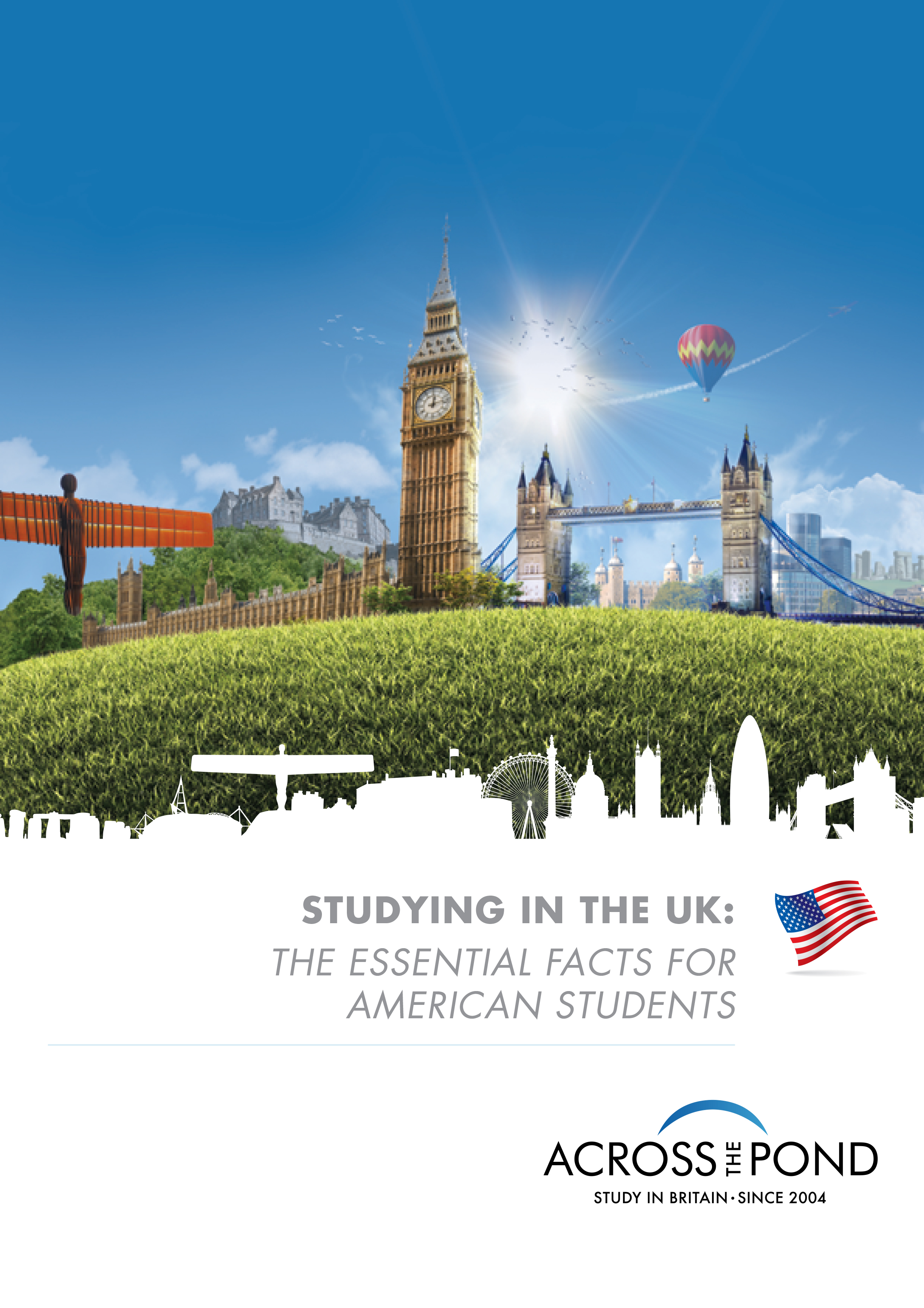 Click to download the Studying in the UK eBook