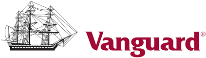 Vanguard logo - click to go to their website