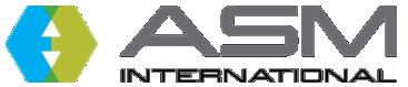 ASM logo - click to open web site