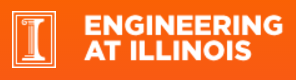 University of Illinois at Urbana-Champaign College of Engineering Logo
