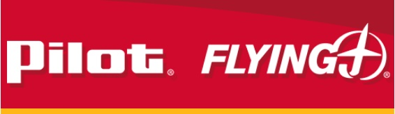 Pilot Flying J logo