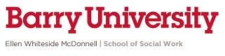 Go to Barry University School of Social Work's website