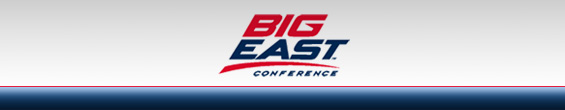 Big East Graphic