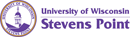 UW-Stevens Point Logo - click to go to school's website
