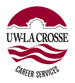 UW-La Crosse Logo - click to go to school's website