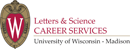 University of Wisconsin-Madison College of Letters and Science Logo - click to go to school's website