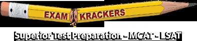 Exam Krackers Logo